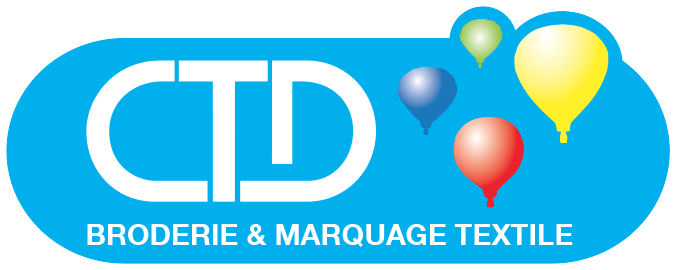 ctd broderie et marquage textile
